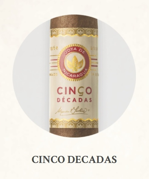 Cinco Decades